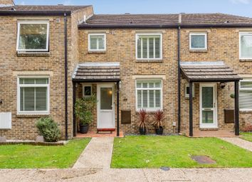 Thumbnail 3 bed terraced house for sale in Bazes Shaw, New Ash Green, Longfield