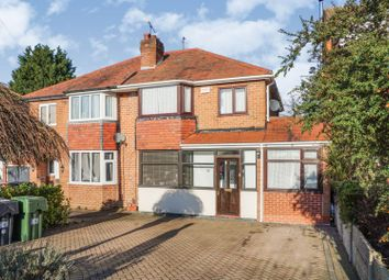 3 bed semi-detached house for sale in Fords Road, Solihull B90
