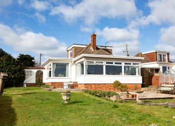 Thumbnail 3 bed detached house for sale in Deepway Gardens, Exminster, Exeter, Devon
