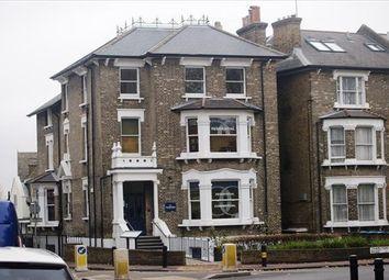Thumbnail 2 bed flat to rent in Charlton Road, Blackheath, London