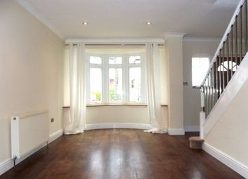Thumbnail 4 bedroom semi-detached house to rent in Goldsmith Road, Friern Barnet, London