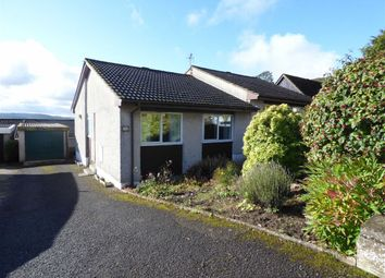 Thumbnail 2 bed bungalow for sale in The Mount, Balmullo, Fife