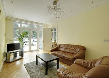 Thumbnail 5 bed terraced house to rent in Mount Avenue, Ealing