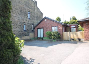 Thumbnail 2 bed detached bungalow for sale in Whitworth Road, Rochdale