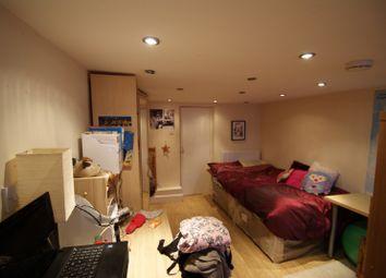 Thumbnail Studio to rent in Bainbrigge Road, Headingley, Leeds