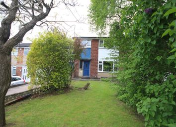 Thumbnail 3 bedroom semi-detached house for sale in Tonge Fold Road, Bolton