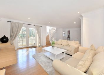 Thumbnail 3 bed detached house to rent in Randolph Road, Little Venice, London