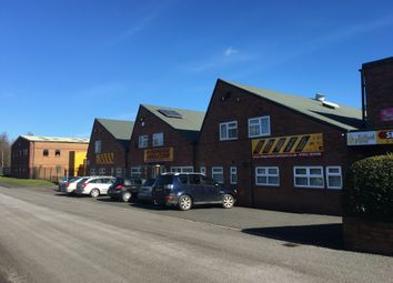 Thumbnail Light industrial for sale in Cemetery Road, Dawley Bank, Telford