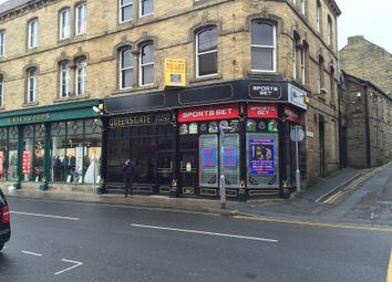 Thumbnail Retail premises to let in 97 Godwin Street, Bradford