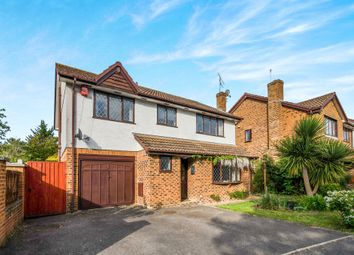 Thumbnail 5 bed detached house for sale in Maple Close, Sandford, Wareham