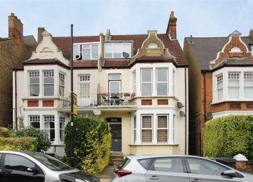 Thumbnail 2 bed flat for sale in Gleneldon Road, London