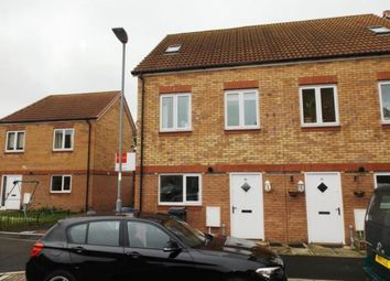 Thumbnail 3 bed town house for sale in Hawkshead Place, Newton Aycliffe, Durham