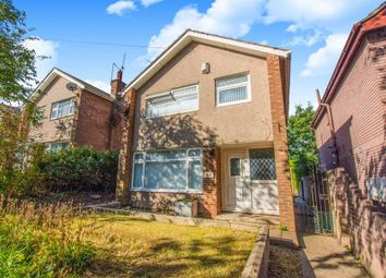 3 bed detached house for sale in Meadvale Road, Rumney, Cardiff CF3
