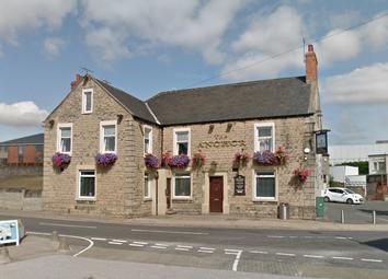 Thumbnail Pub/bar for sale in Clowne, Derbyshire