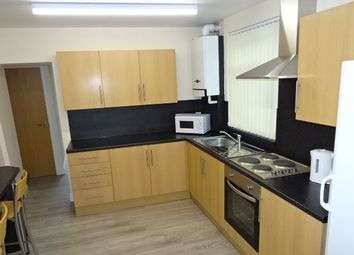 Thumbnail 1 bed end terrace house to rent in Hilda Street, Treforest, Pontypridd