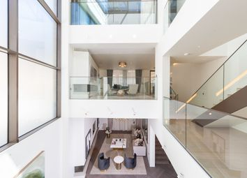 Thumbnail 4 bed mews house for sale in Townhouse 5, The London, 22C Beaumont Mews, Marylebone, London