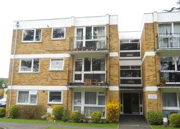 Thumbnail 2 bed flat to rent in Hamlet Court, Village Road, Enfield