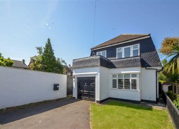 Thumbnail 3 bedroom detached house for sale in First Avenue, Westcliff-On-Sea, Essex