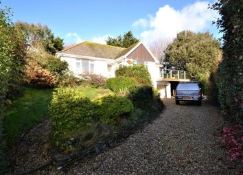 Thumbnail 3 bed detached house to rent in Deviock Hill, Downderry, Torpoint, Cornwall