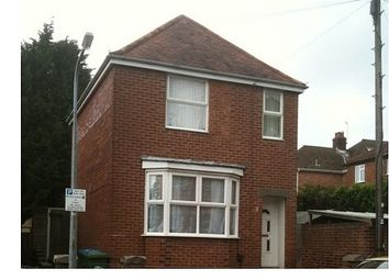 Thumbnail 5 bed property to rent in Heatherdeane Road, Highfield, Southampton