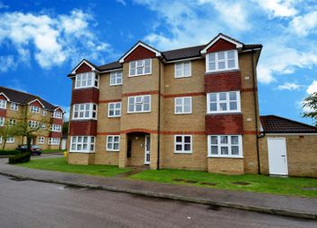 Thumbnail 1 bed flat to rent in Stafford Place, Horley