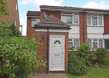 Thumbnail 4 bedroom end terrace house for sale in Hanworth Road, Hampton