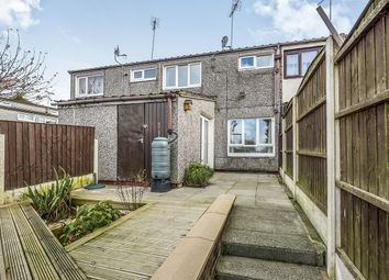 Thumbnail 3 bed terraced house to rent in Banksbarn, Skelmersdale