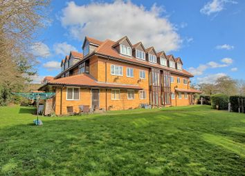 2 bed maisonette for sale in Oliver Court, Crouchfield, Chapmore End, Ware SG12
