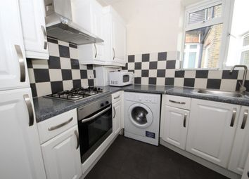 Thumbnail 2 bed flat to rent in Roseneath Avenue, London