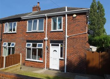 Thumbnail 3 bed semi-detached house for sale in Larch Hill, Handsworth, Sheffield