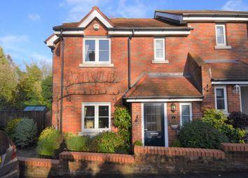 Thumbnail 3 bed semi-detached house for sale in Parkfield Rise, Princes Risborough