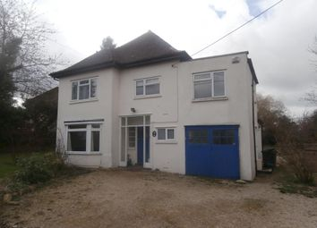 Thumbnail 4 bedroom detached house to rent in Botley, Oxford