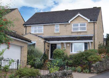 Thumbnail 4 bedroom detached house for sale in Apperley Road, Apperley Bridge, Bradford