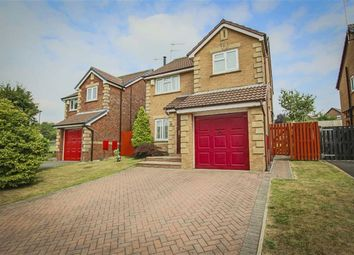 Thumbnail 3 bed detached house for sale in Mearley Syke, Clitheroe, Lancashire
