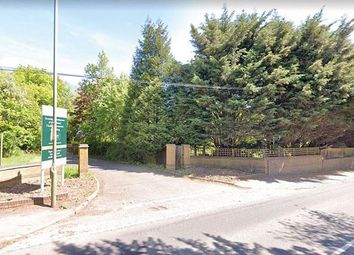 Thumbnail Land for sale in Barnet Lane, Elstree, Borehamwood