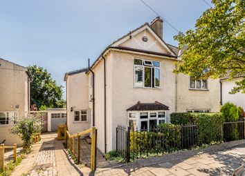 Thumbnail 3 bed semi-detached house for sale in Sandringham Road, Bromley