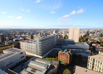 2 bed flat for sale in Taylor Place, Townhead, Glasgow, Lanarkshire G4
