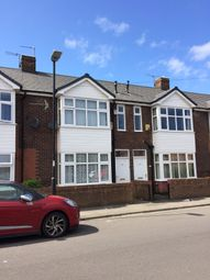 Thumbnail 3 bed terraced house to rent in Kendal Road, Hartlepool
