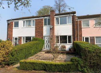 Thumbnail 3 bed terraced house for sale in Brett Green, Upper Layham