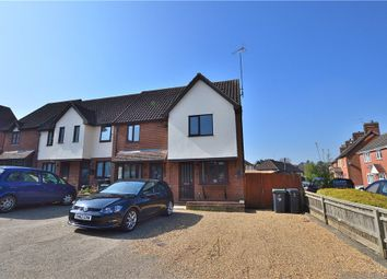 Thumbnail 2 bed property for sale in Stoney Place, Stansted