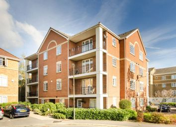 Thumbnail 2 bed flat to rent in Bewley Street, Colliers Wood
