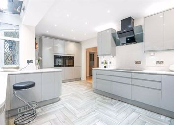Thumbnail 5 bed detached house for sale in Harvest Bank Road, West Wickham
