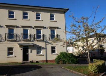 Thumbnail 2 bed flat to rent in Yorkley Road, Cheltenham