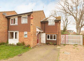 Barrington Crescent, Birchington CT7. 4 bed semi-detached house for sale