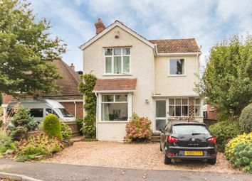 Thumbnail 3 bed detached house for sale in Eastfield Lane, Ringwood, Hampshire