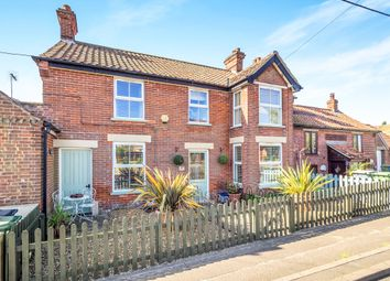 Thumbnail 4 bed property for sale in Fakenham Road, Great Witchingham, Norwich