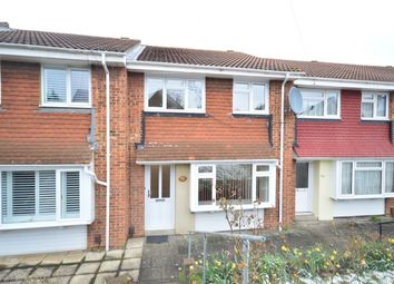 Thumbnail 3 bed semi-detached house to rent in Lower Higham Road, Gravesend