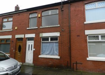 Thumbnail 3 bedroom terraced house for sale in Oxley Road, Preston