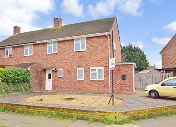 3 bed semi-detached house for sale in Townsend Crescent, Littlehampton, West Sussex BN17