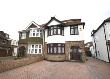 Thumbnail 4 bed semi-detached house for sale in Nelson Road, Whitton, Hounslow